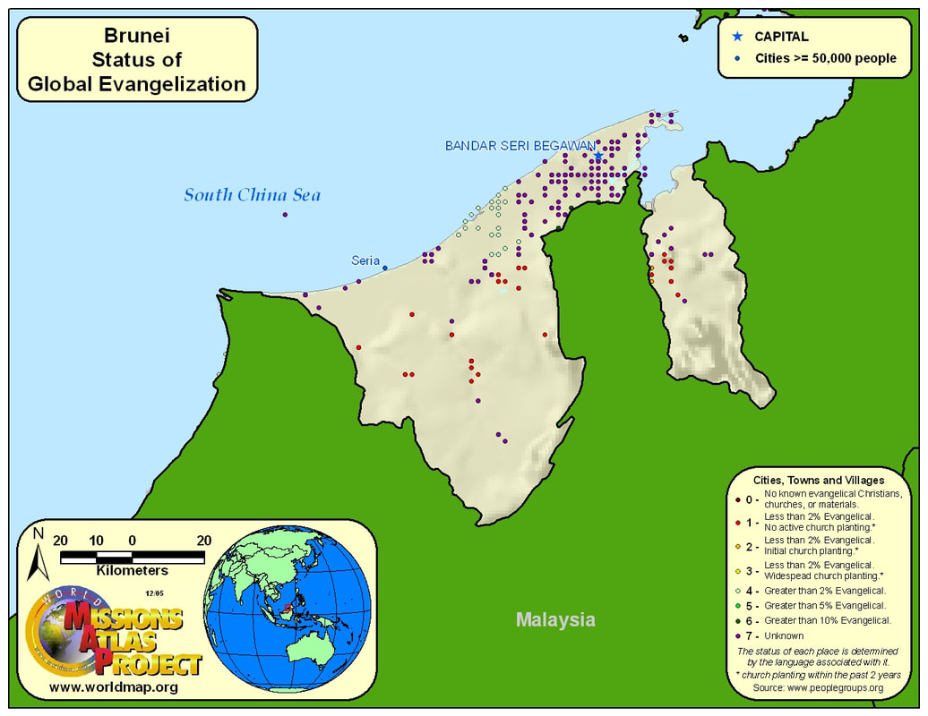 Brunei worldmap brunei gumiabroncs Gallery