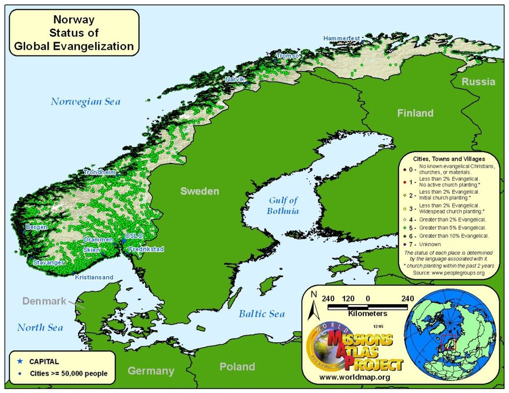Norway WORLDMAPORG - Norway map download pdf