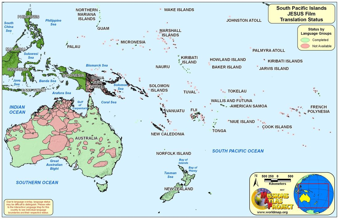 Cook Islands On World Map.South Pacific Islands Worldmap Org